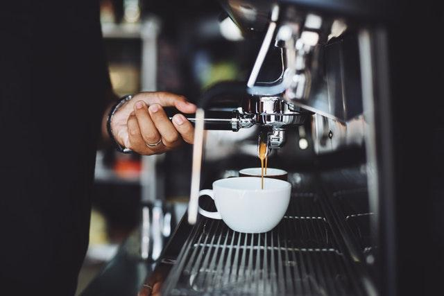 De bästa kaféerna i Sverige