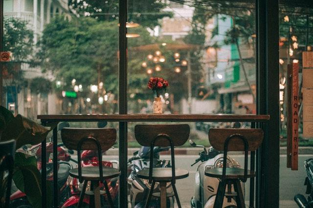 Hur gör man för att öppna ett café?