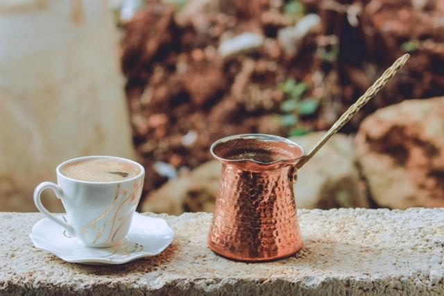 Mina favorit recept för speciell kaffe