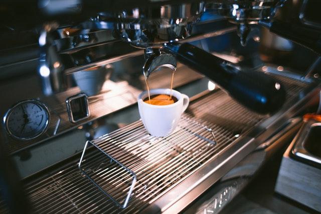Välkommen till min blogg om kaffe